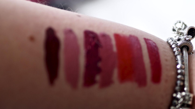 My Week In Lipsticks #20    Life Lately