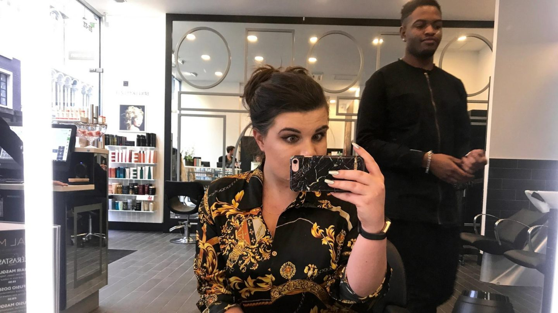 Rush Hair Salon - Westbourne Grove, London || Beauty