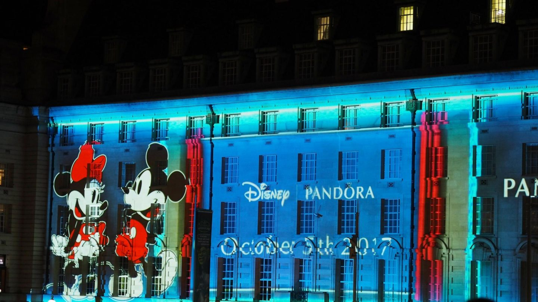 Pandora x Disney Launch Party - #DoSeeTheMagic    Life Lately