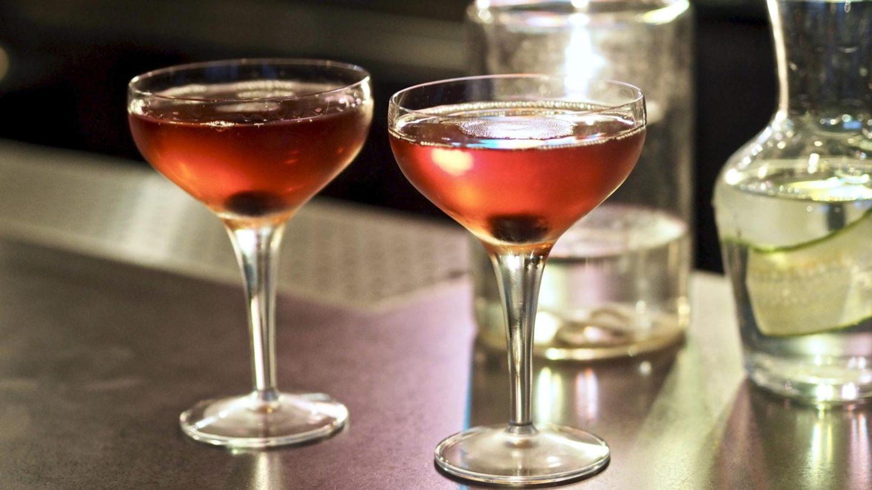 Brown Cow Vodka Cocktail Masterclass at Hixter, Bankside    Food & Drink