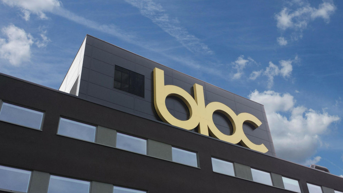 A Night At BLOC Hotel, Gatwick South Terminal    Travel