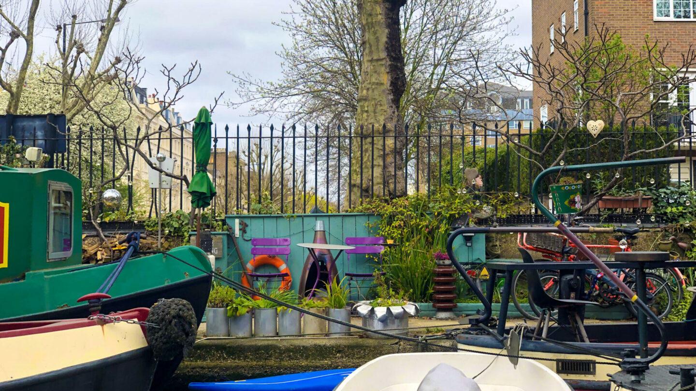 Ahoy Captain! Setting Sail with GoBoat Paddington || London