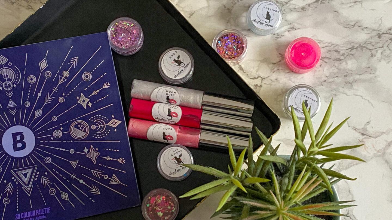 Small Business Spotlight - Shadow Moon Cosmetics    Beauty