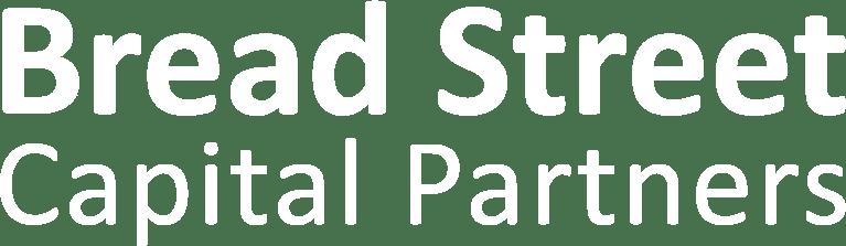 Bread Street Capital Partners Logo Text