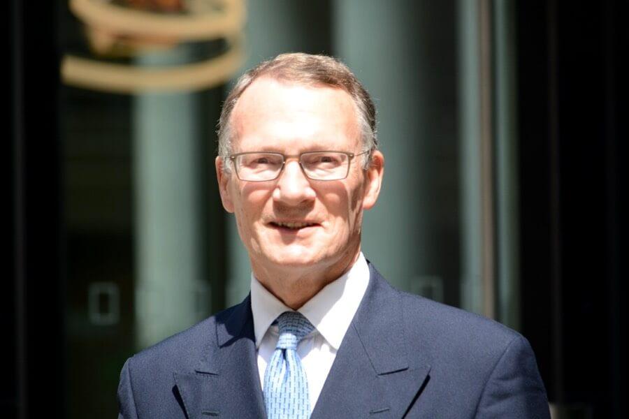 Guy Eastman   Bread Street Capital Partners
