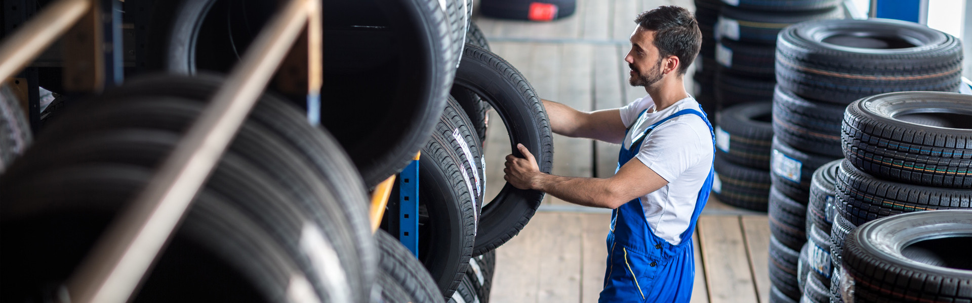 Tyres London