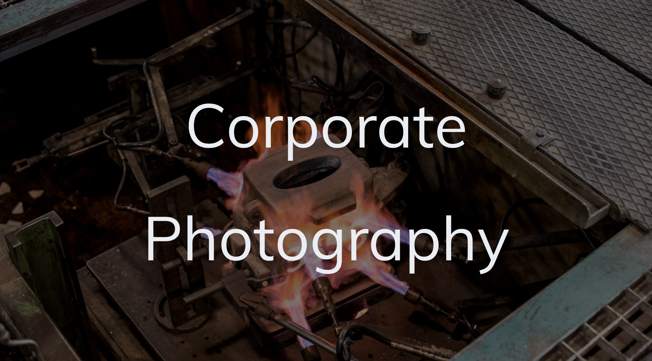 corporate photography italy