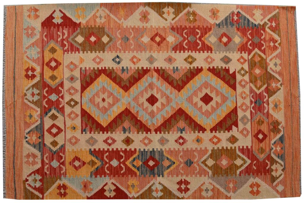 Kilims for Every Occasion