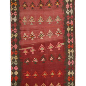Vintage Persian Rug, Kilim Rugs For Sale