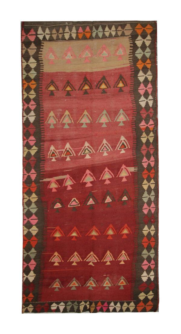 Vintage Persian Rug, Kilim Rugs For Sale