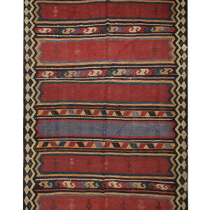 Rugs for Sale, Red Persian Rug, Vintag Rugs UK Kilim Rugs
