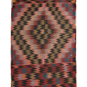 Vintage Rugs UK, Handmade Wool Persian Rug Carpet Gallery