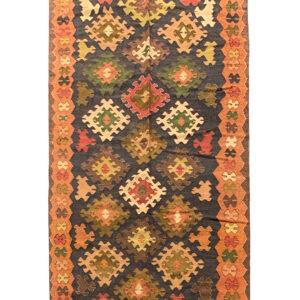 Antique Persia Shahsavan Kilim
