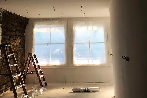 plasterer East Sussex