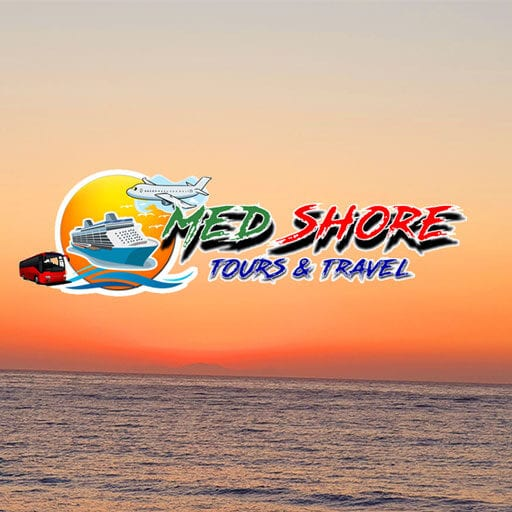 Med Shore Tours & Travel
