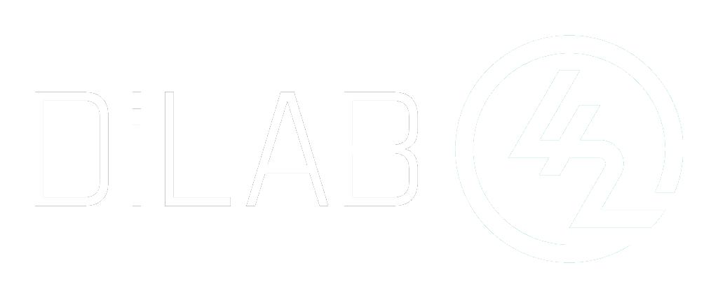 DiLAB42 Logo