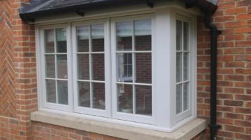 WOOD / TIMBER WINDOWS / DOORS