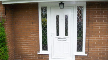 U-PVC & COMPOSITE DOORS / WINDOWS
