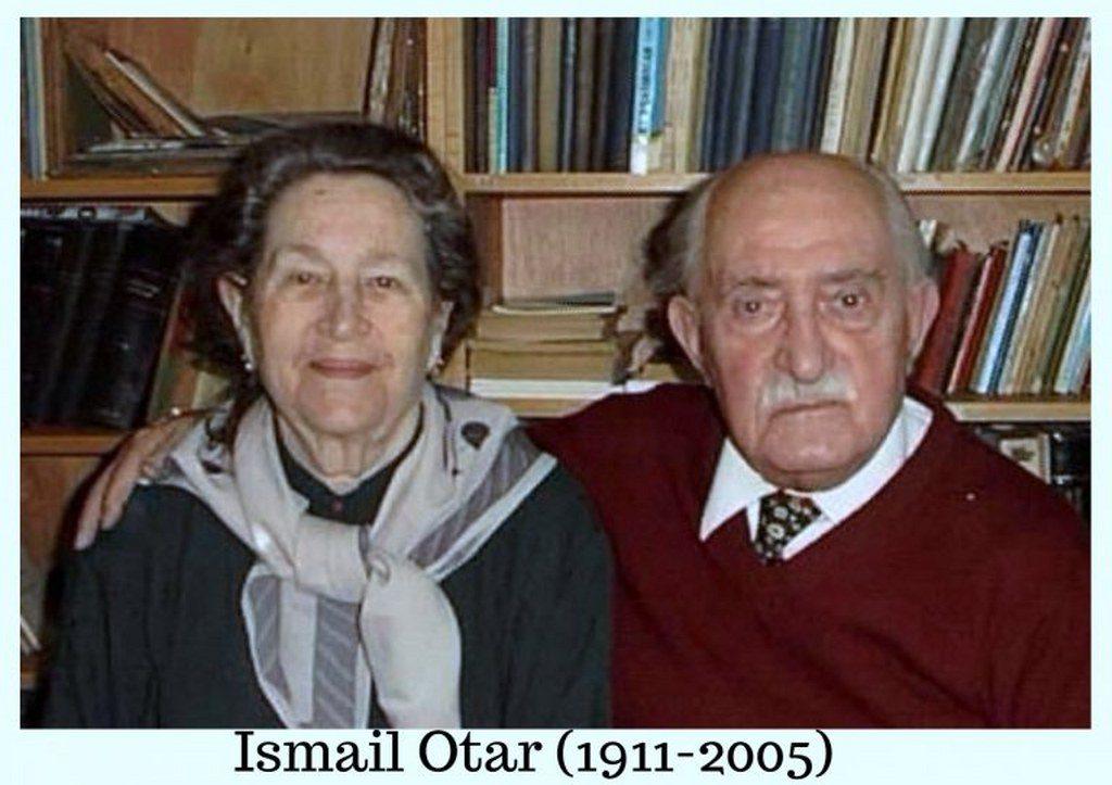 Ismail Otar