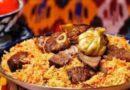 2 bin 500 yıllık tarihe sahip lezzet: Özbek Pilavı