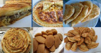 kırım tatar mutfağı