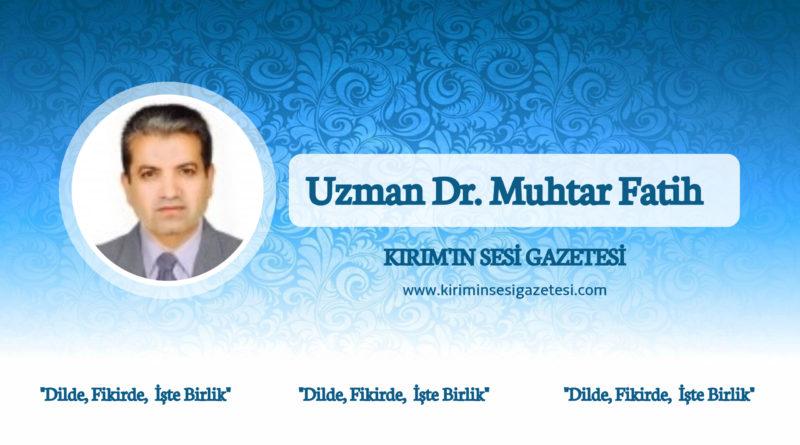 Muhtar Fatih