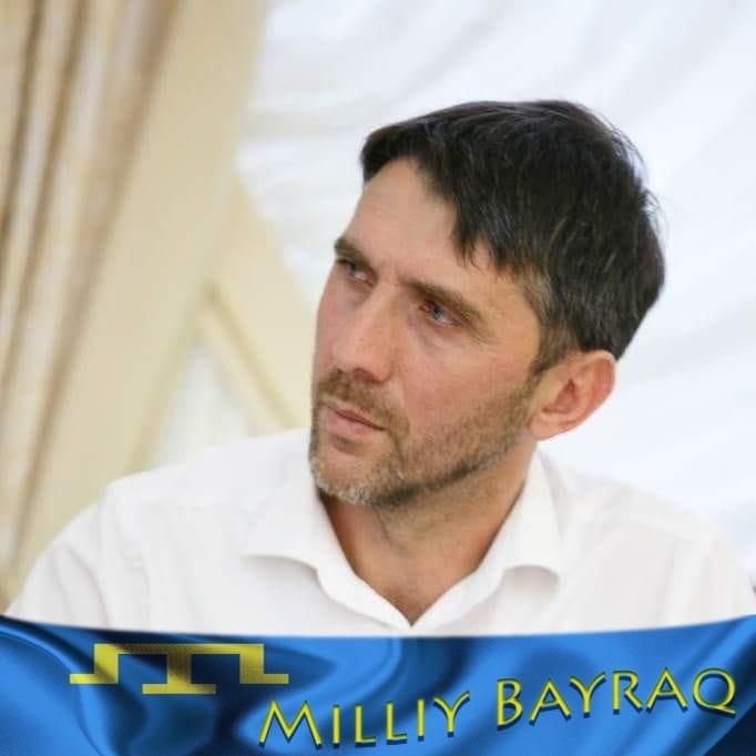 muhamed ali sulaymanov