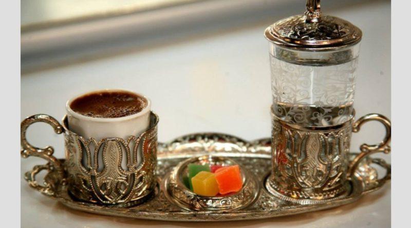 kırım tatar kahve - qırımtatar qave