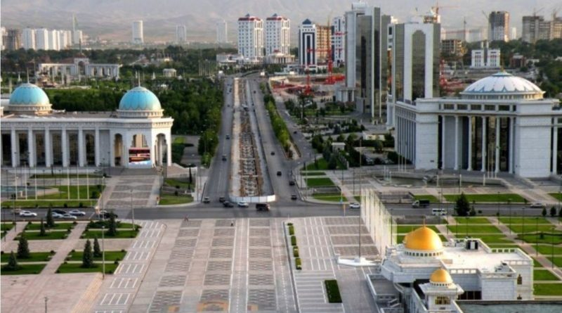 türkmenistan parlamentosu