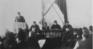 Kırım Halk Cumhuriyeti 26 Aralık1917