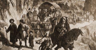 Ahıska Türklerinin Bitmeyen Sürgünü