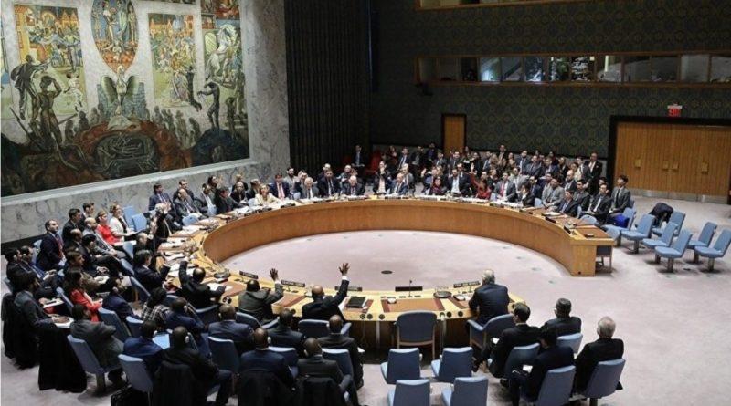 BMGK Kırımda insan hakları ihlali olduğuna ilişkin önerge kabul edildi