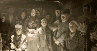 Kırım Tatar Sürgünü - Qırımtatar icreti-18 Mayıs Gecesi (Sürgünlik)