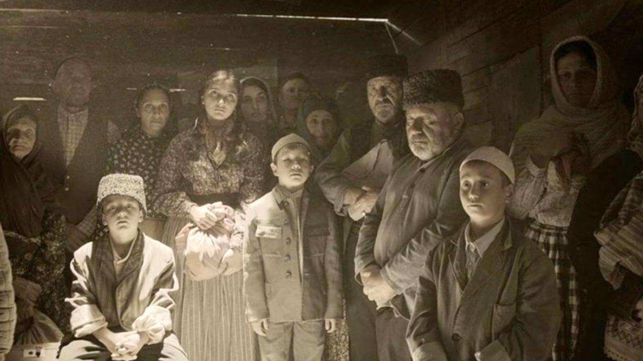 Qırımtatar icreti – Kırım Tatar Sürgünü
