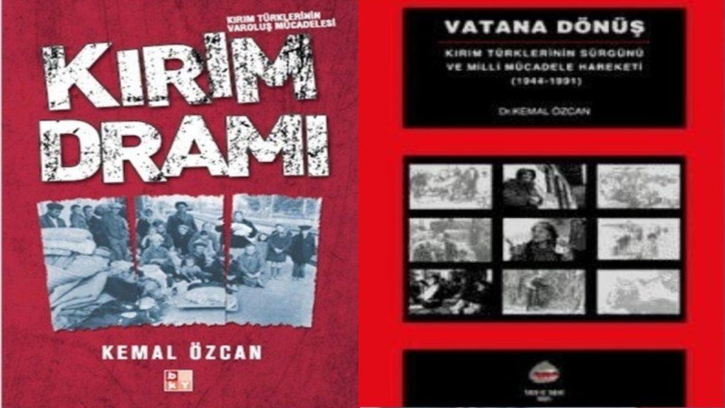 Prof.Dr.Kemal Özcan - Kırım Dramı - Vatana Dönüş