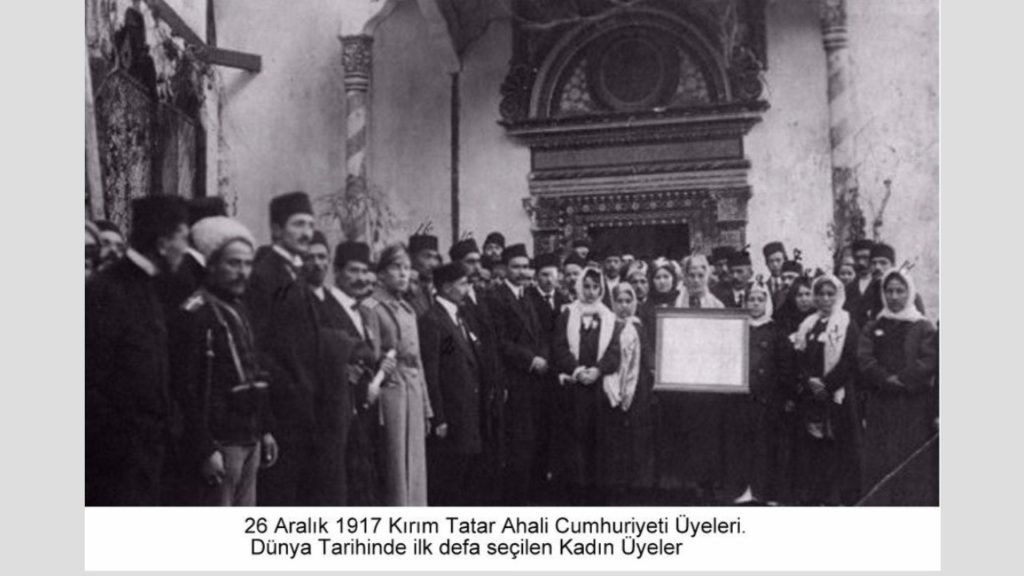 Kırım Halk Cumhuriyeti