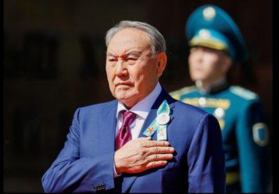 Türk dünyasının aksakalı Nazarbayev'in 80. doğum günü