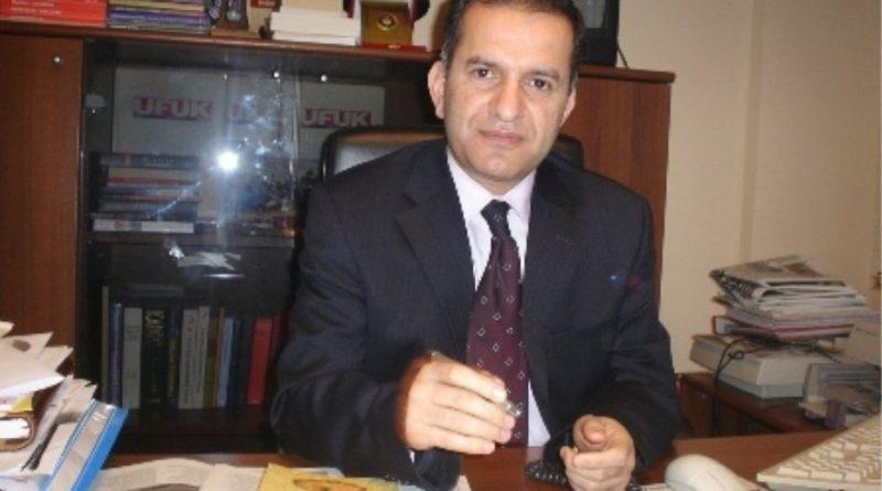 Kemal Çapraz