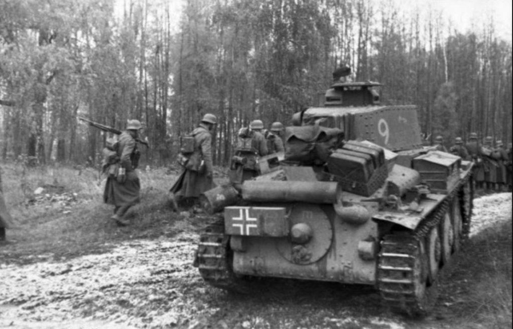 alman kırım işgali 1941