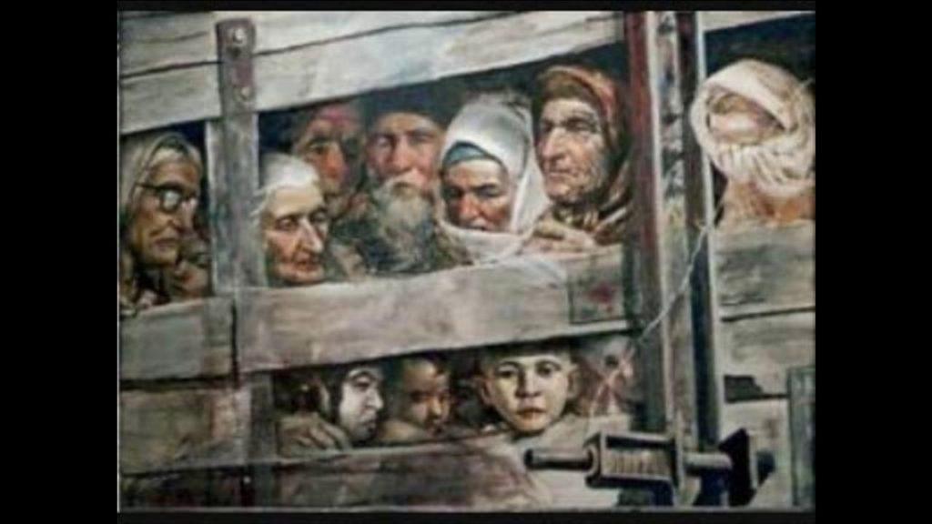 kırım tatar göçleri