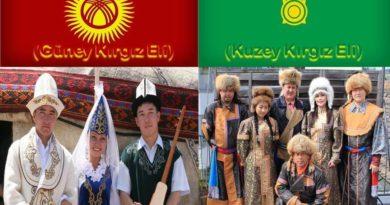 kırgız - hakas - shurubu kayhan