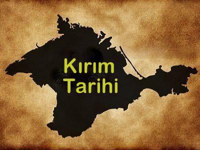 kırım tarihi