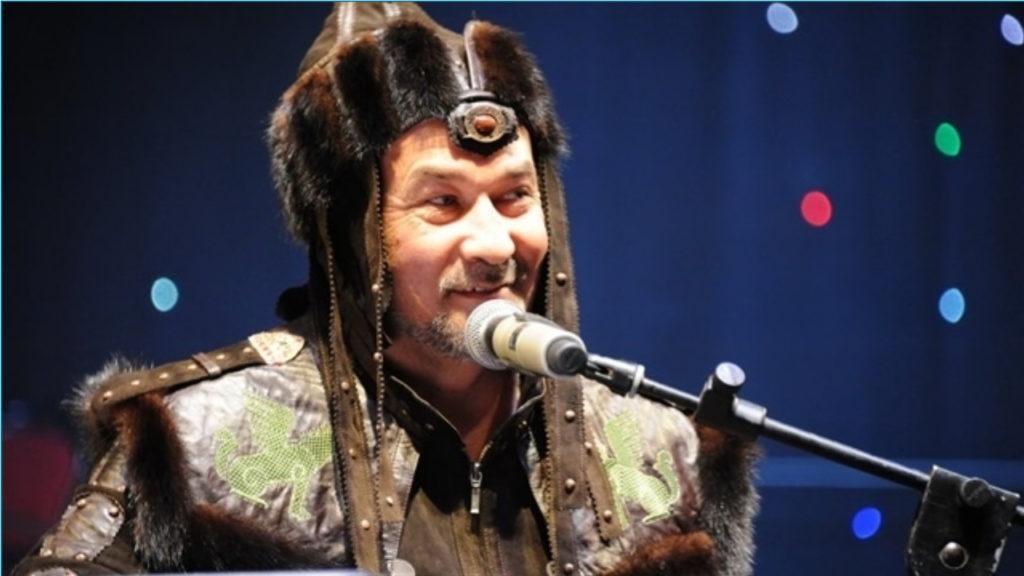 Arslanbek Sultanbekov