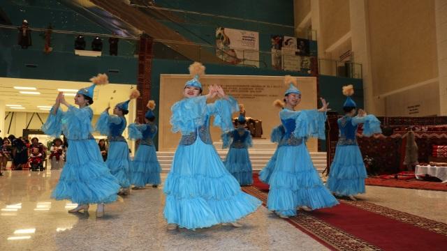 kazakistan nevruz