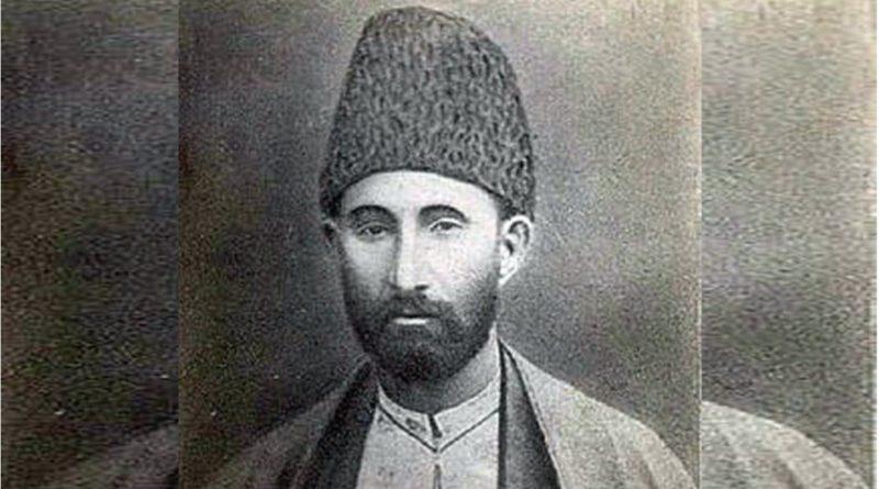 Seyid Azim Şirvani