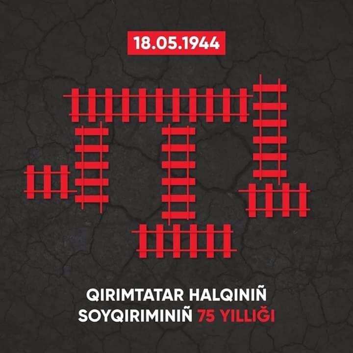 18 mayıs 1944 kırım tatar sürgünü