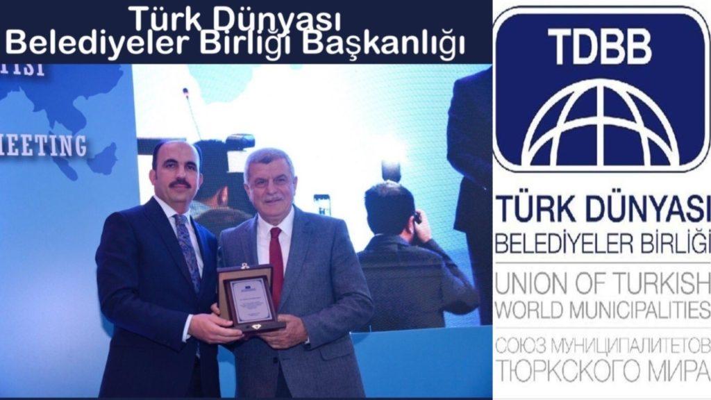 Türk Dünyası Belediyeler Birliği