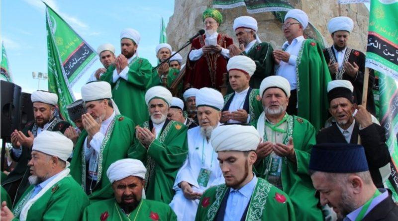 Kutsal Bolgar Toplantısı