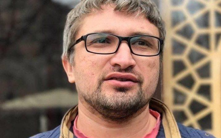 Nariman Mehmedeminov
