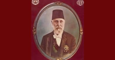Ahmet Tevfik Paşa